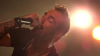 Смотреть клип Saint Asonia - Let Me Live My Life