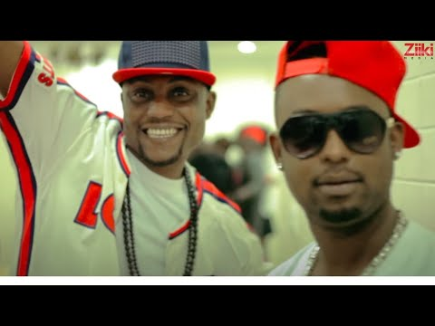 Darassa Ft. Mr Blue - Heya Haye (Official Video)