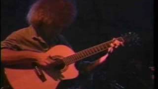 Pat Metheny Group - First Circle - 1989