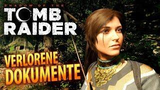 Shadow of the Tomb Raider #031 | Verlorene Dokumente | Gameplay German Deutsch thumbnail