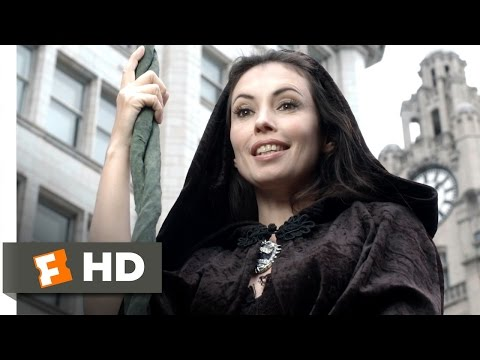 Jack the Giant Killer 2013  Who Does She Think She Is?  4/10  Movies