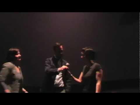 Cherrybomb Belfast Q&A with Lisa Barros D'Sa & Gle...