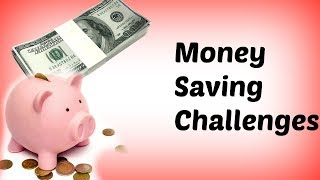 Saving Money Challenges| 26 week challenge, Bi-Weekly Saving Challenge, Bingo Challenge