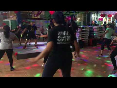 zumba class ( mma fitness) dg dubai uae