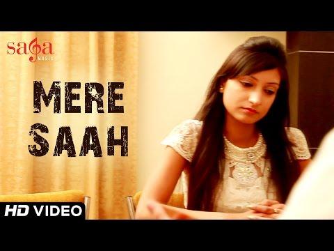 New Punjabi Song 2014 - Mere Saah | Lovi...