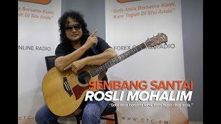Acoustic : Live Bersama Rosli Mohalim