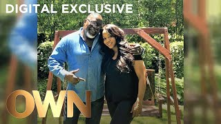 Sarah Jakes Reflects on Dad's Reaction to Her Teen Pregnancy | They Call Me Dad | OWN