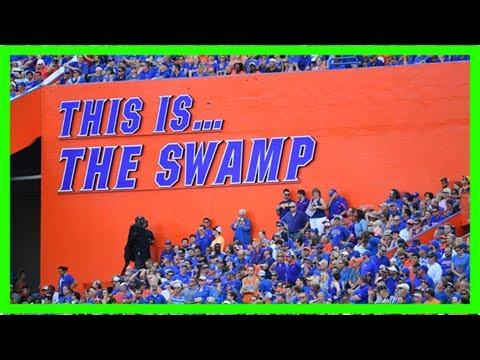 Florida gators coaching search ticker: candidates, tracker, updates, news, analysis