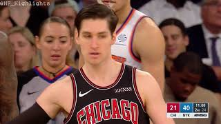 Ryan Arcidiacono  14 PTS: All Possessions (04/01/19)