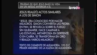Salfate    FALSAS PRUEBAS DE QUE JESUS SE BASO EN MESIAS ANTERIOR A CRISTO
