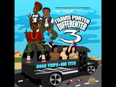 Travis Porter - Freaky Girl (Feat. Jeremih) [Prod. By KB]