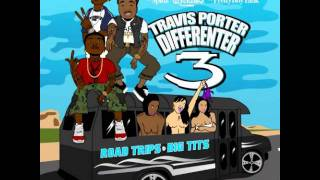 Travis Porter - Freaky Girl (Feat. Jeremih) [Prod. By KB]