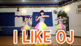 世界のピコ太郎さんの新曲!早速踊ってみました! チャンネル登録してね...