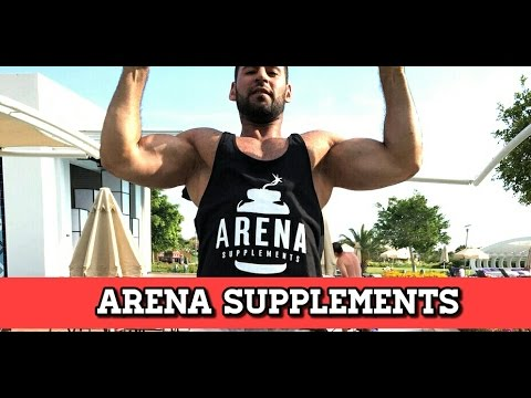 Arena supplements, Schweine Gelatine, Helal Supplements, Ramadan