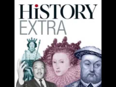 A history of the world and a second Norman Conquest