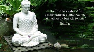 Buddha's Flute: Inner Peace 2