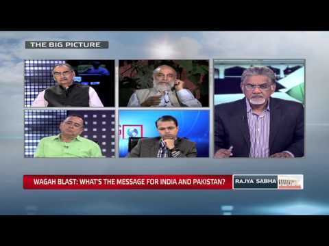 The Big Picture - Wagah Blasts: What's the message in it for Pakistan and India?
