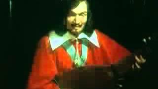 """Песня из фильма """"Д'Артаньян итри мушкетера"""" — Песня кардинала и королевы"""