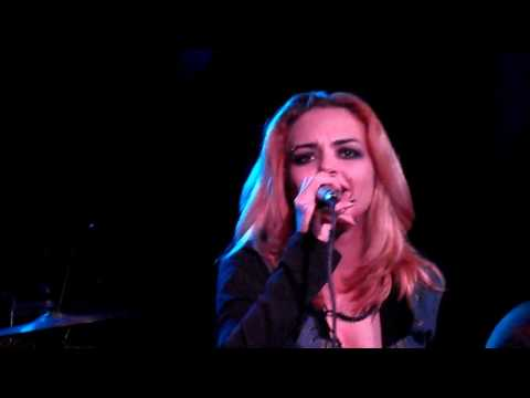 Banda Motricia - Show Groove Bar - Check my Brain - Alice in Chains Cover