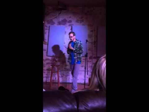Steve Kramer Stand Up 12/8/15