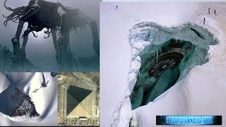 Secret Antarctic Gateway To Hell? Military Whistle Blower Deathbed Confession! UFO 12/13/2016