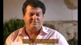 """LUIS """"EL ZAMBO""""-DIEGO AMAYA-PURO Y JONDO"""