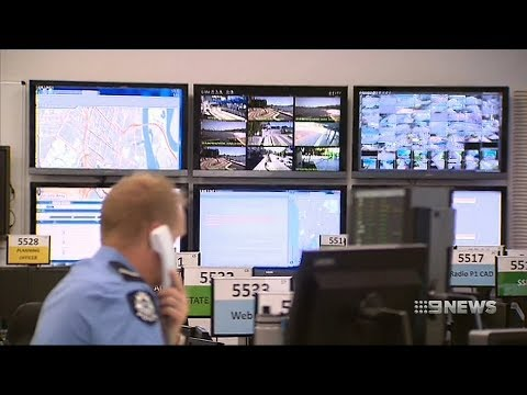 New Year Operation | 9 News Perth