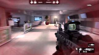 FEAR 3: Walkthrough - Part 3 [Interval 07: Port] (Gameplay & Commentary) [Xbox 360/PS3/PC]