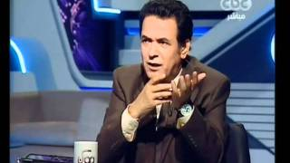 Gambar cover هشام قاسم وسليمان جودة   الاعلام غير محايد والسلطه تتفنن في خنق الصحفيين