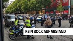 Ausschreitungen in Mannheim | RON TV