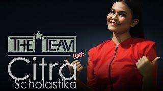 Video Citra Scholastika ft The I Team - Turning Back to You (Live @Soho Capital Building Medan) download MP3, 3GP, MP4, WEBM, AVI, FLV September 2017