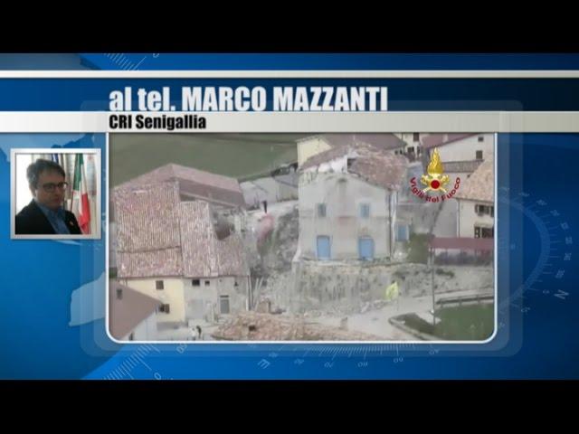 Notizie Senigallia WebTv del 25 08 2016