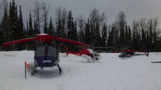 PERFECT POWDER @ LASTFRONTIER BELL2 LODGE Thumbnail