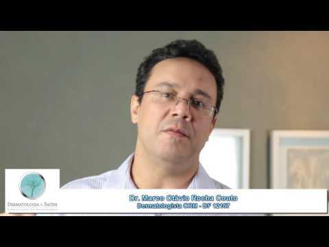 Como se livrar das cicatrizes causadas pela Acne. Dermatologista Marco Otávio Couto explica