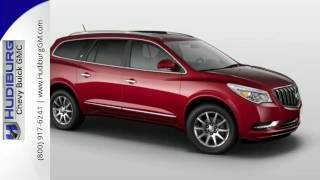 New 2016 Buick Enclave Midwest City Oklahoma City, OK #138