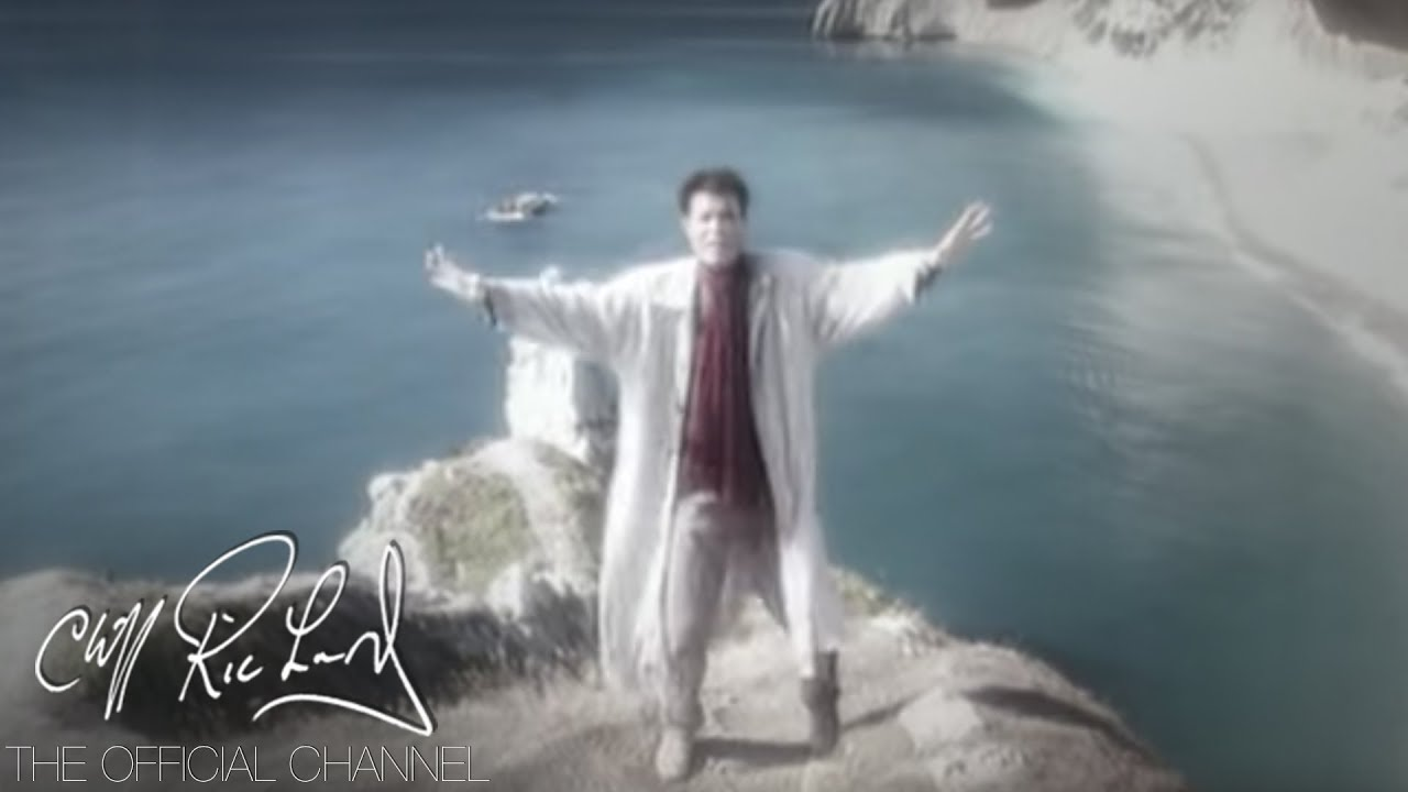 Cliff Richard - Saviour's Day