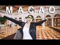 YASMIN - Pacha Club Macau