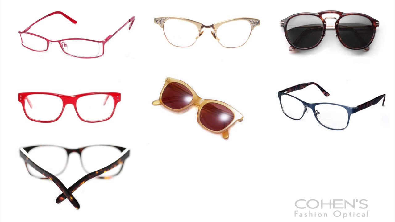 7bec9589019 At Cohen s Fashion Optical