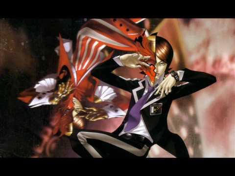Persona 2: Innocent Sin - Velvet Room