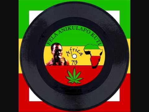 Palm Wine Sound - Fela Kuti & Afrika 70
