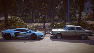 13.03.2018! Need for Speed Payback ДОСТУПНА БРОШЕННАЯ МАШИНА март 2018//ABANDONED CAR 2018
