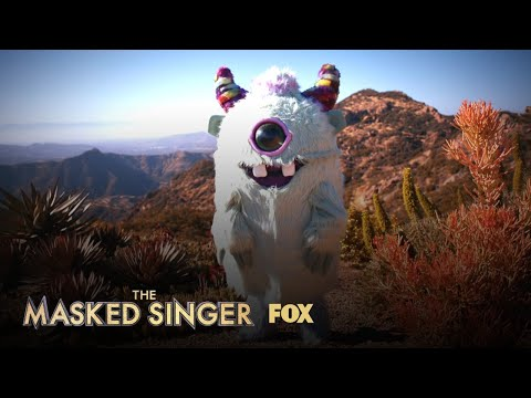 The Clues: Monster | Season 1 Ep. 9 | THE MASKED SINGER
