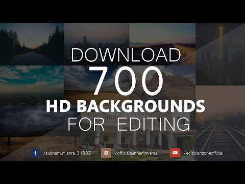 How To Download Free Manipulation Background For Editing