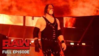 WWE Raw Full Episode - 11 December 2017