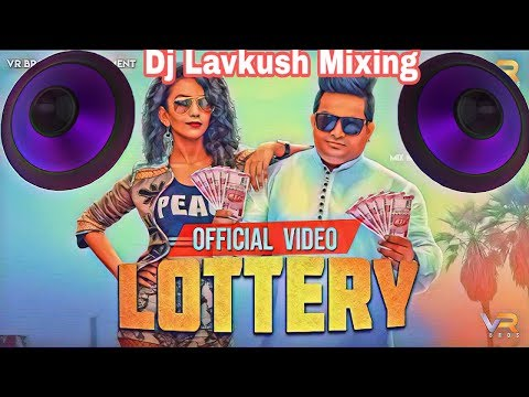 LOTTERY_OFFICIAL_ Raju Punjabi DJ_LAVKUSH_MIX