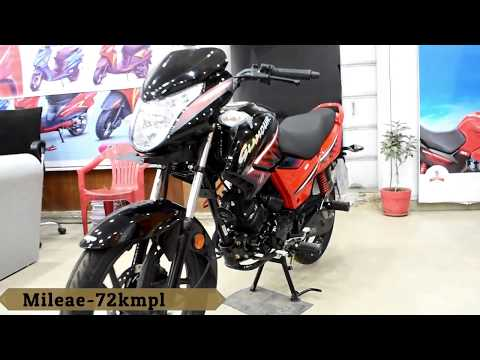 2018 Hero Glamour Programmed Fi Edition   Full Review   New Features  Mileage   Top Speed   HINDI