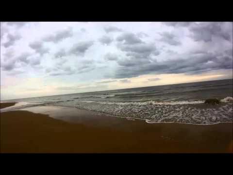 BEACH CAMP @ SALTFLEET AND COASTAL FISHING