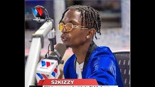 #LIVE : BLOCK 89 EXCLUSIVE INTERVIEW WITH S2KIZZY - 7 NOV. 2019
