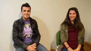 Javier Gómez Noya interview