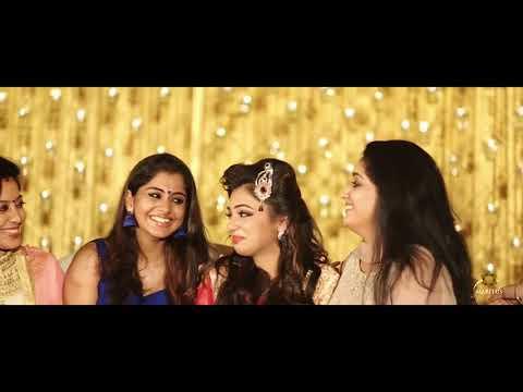 Download Fahad Nazriya Official Wedding Trailer Haldi, Mehendi, Wedding